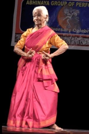 This 92-Year-Old's Amazing Dancing Will Make You Feel Like An Unfit Potato