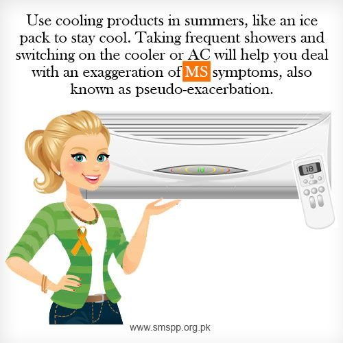Use Cooling Products In Summers Like An Ice Pack To Stay Cool