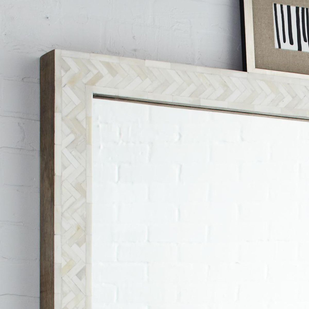 Parsons large wall mirror bone inlay west elm uk chelsea parsons large wall mirror bone inlay west elm uk amipublicfo Image collections