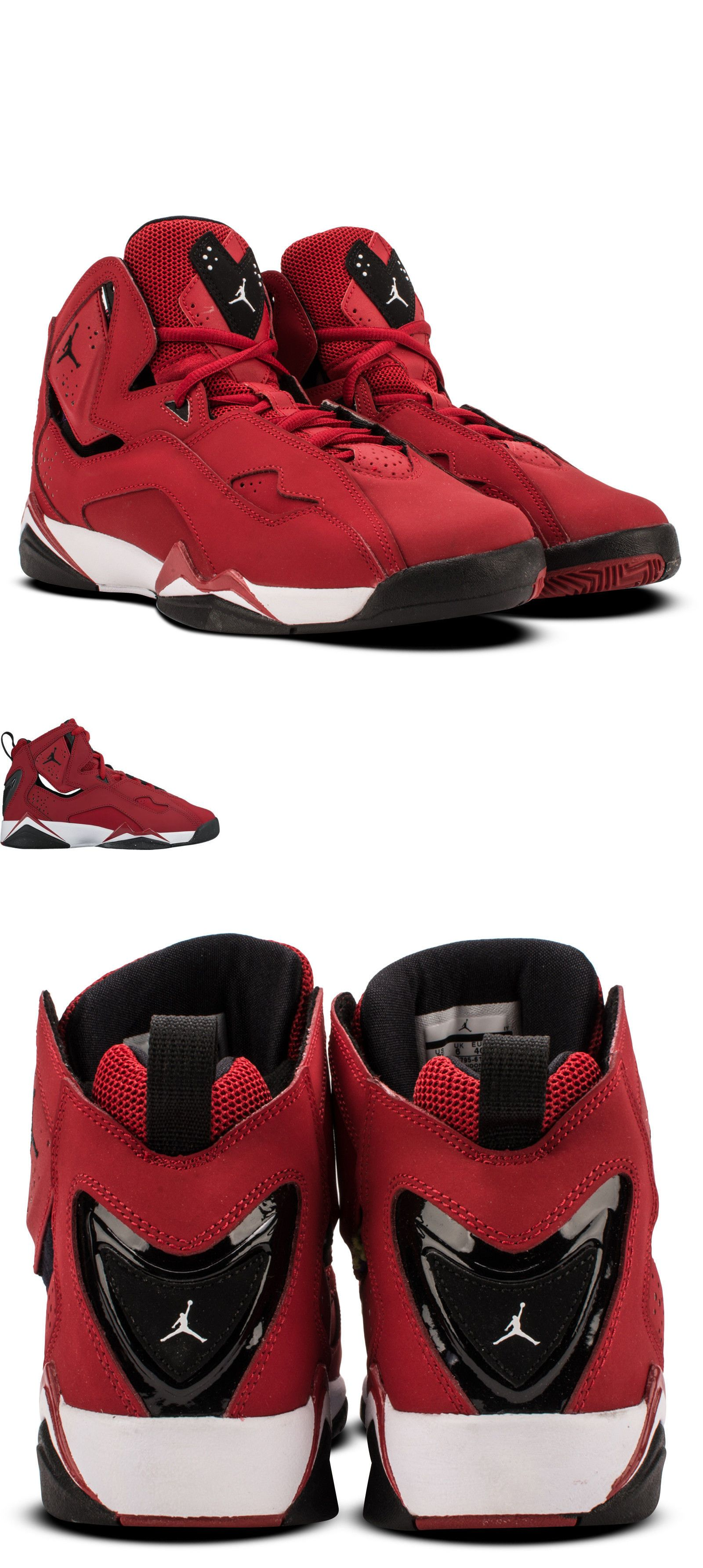 super popular cbae6 bc57f Unisex Shoes 155202  Air Jordan True Flight Gs Gym Red Us Youth Grade  School Sizes 343795-610 -  BUY IT NOW ONLY   69.99 on eBay!