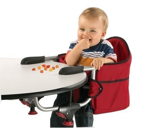 "Cool Red Travel Table Booser Seat""chicco Hook On High Chair Stunning Booster Seat For Dining Room Chair Inspiration Design"