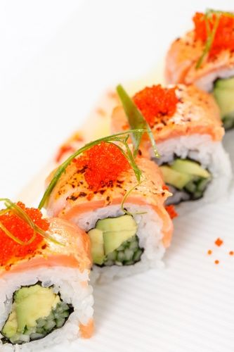 [8+] Valdez - Sushi And Chinese Food Near Me