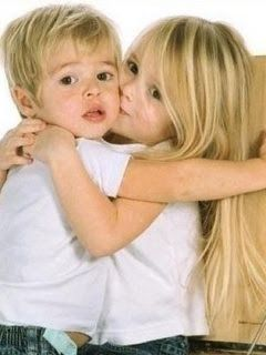 Cute Little Baby Couples Fb Display Pictures Best Profile Pix