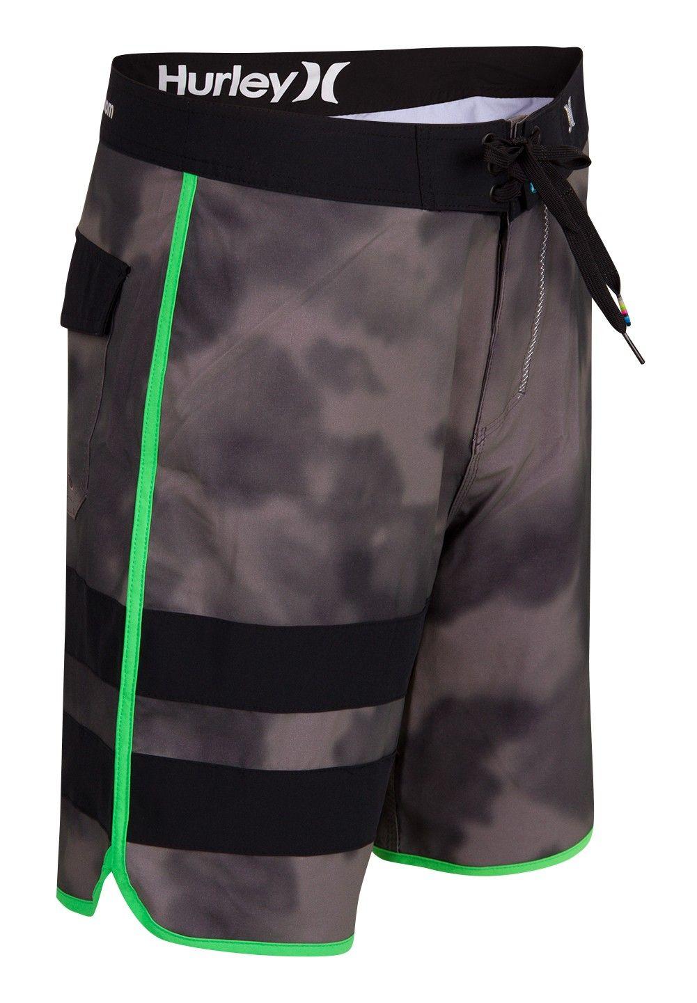 cf3dd04103 Hurley's Tie Dye Block Party Boardshorts | Boardshorts