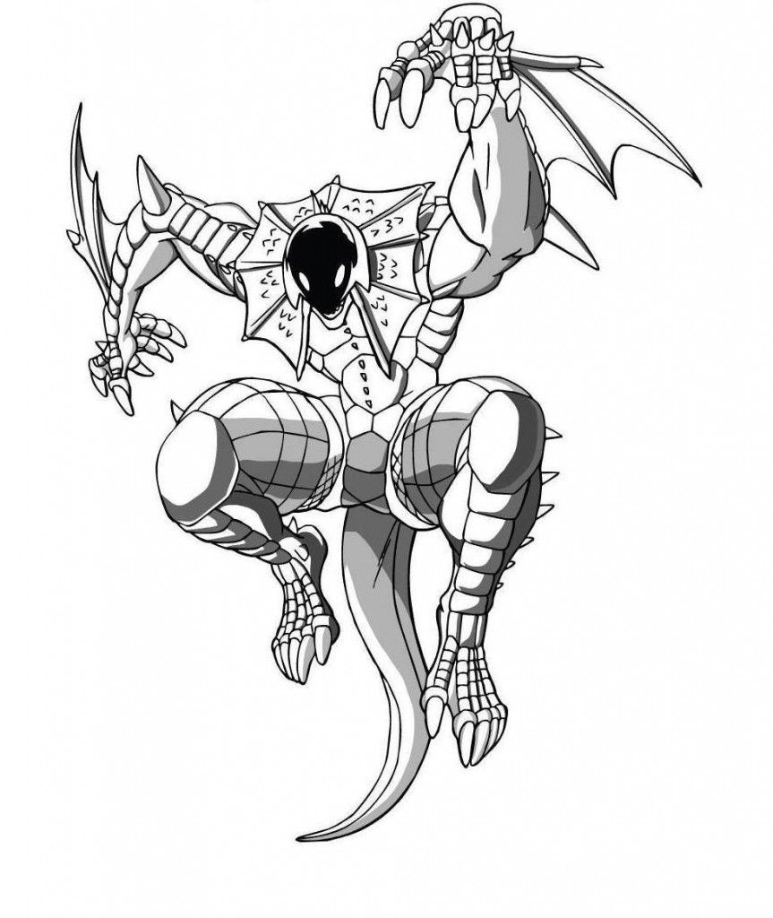 Free Printable Bakugan Coloring Pages For Kids Cartoon Coloring Pages Horse Coloring Pages Coloring Pages