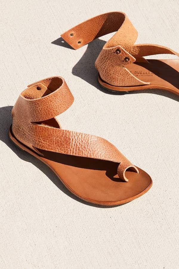 0b1debabba166 Fun In The Sun Sandal in 2019   Products   Shoes, Fashion sandals ...
