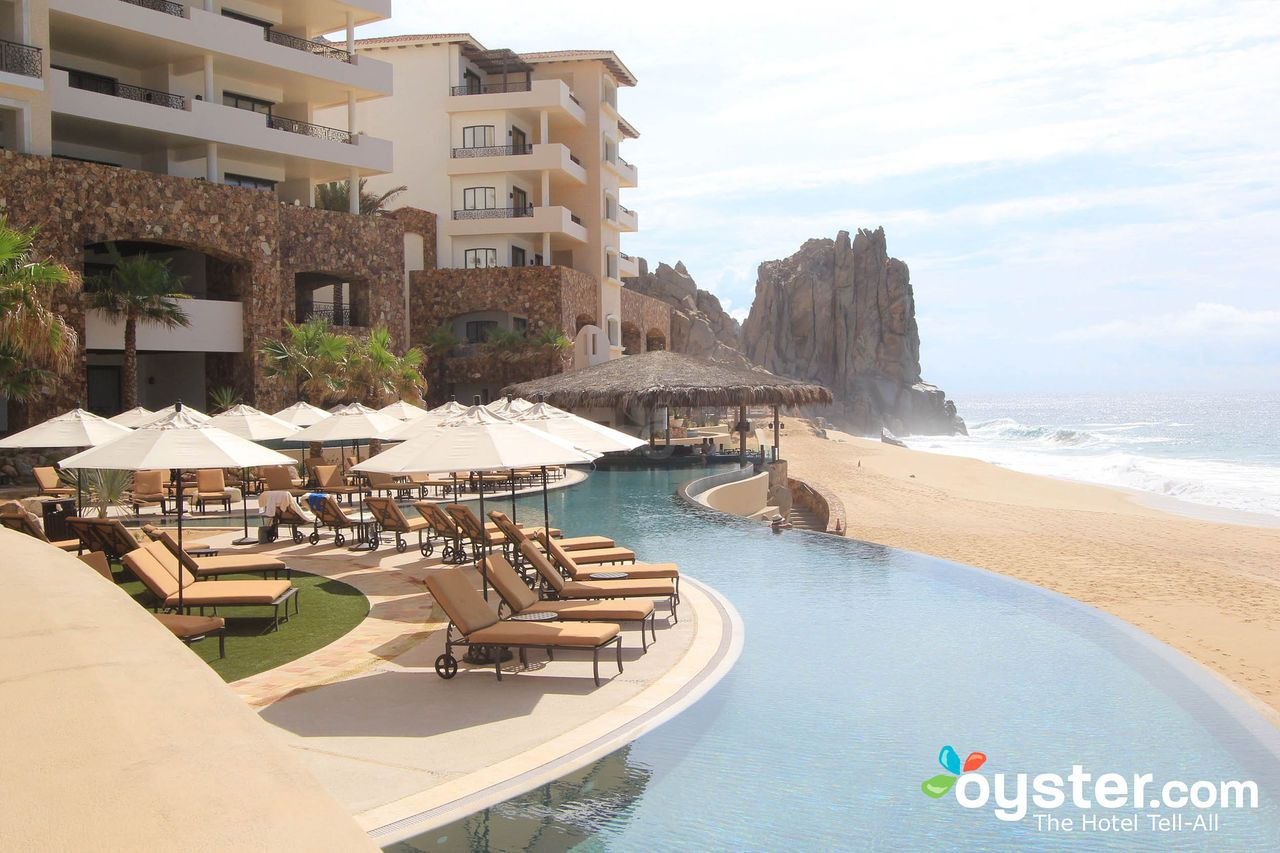 The 5 Best Kid Friendly Hotels In Cabo San Lucas