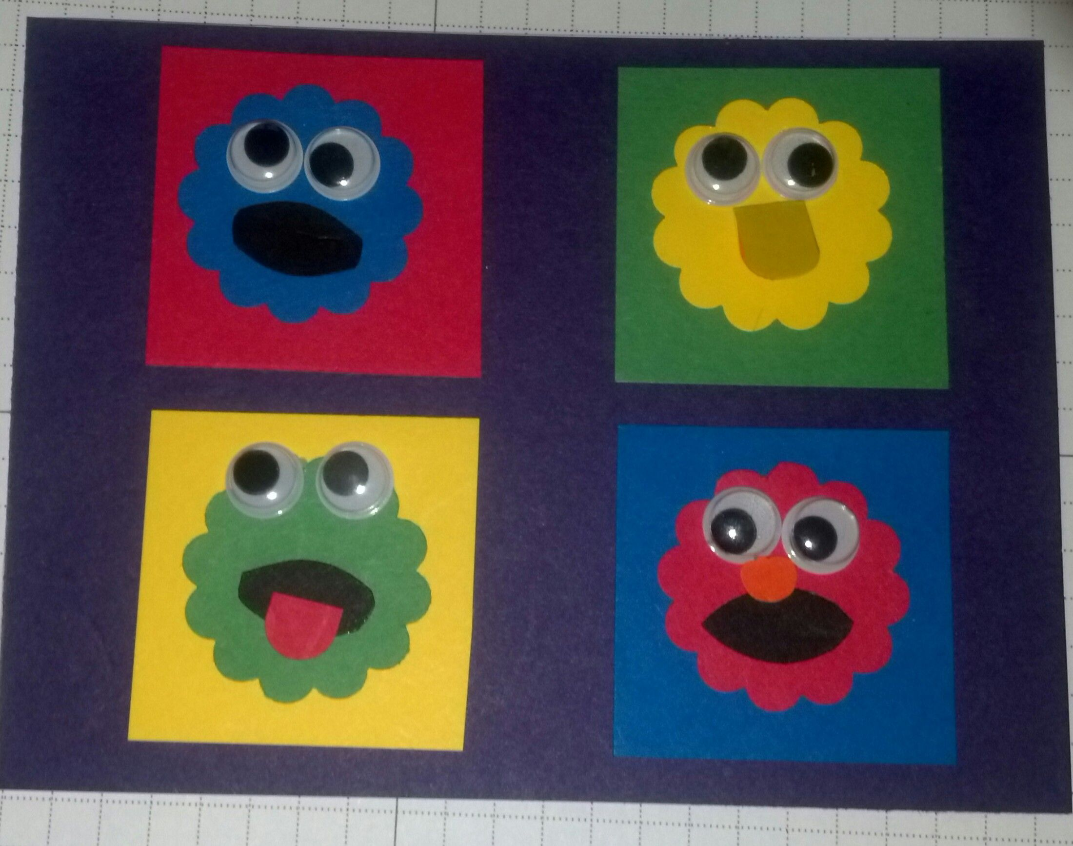 Card Making Ideas For 2 Year Olds Part - 38: Birthday Card For 2 Year Old