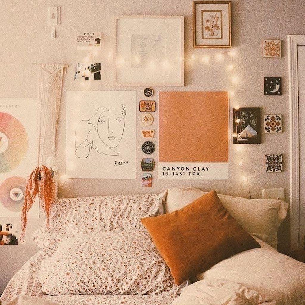 Budget Bedroom Decor: 37 Genius Dorm Room Decorating Ideas On A Budget