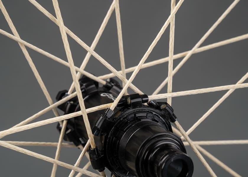 Jari Jari Sepeda Berbahan Tali Serat Komponen Sepeda Sepeda Roda Sepeda