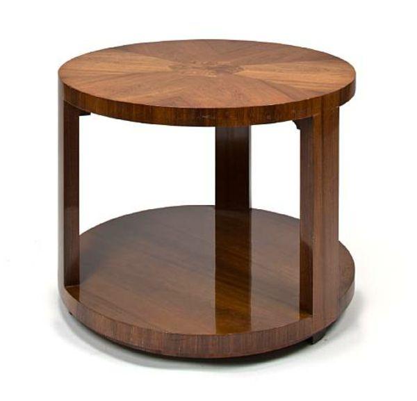 La Table Basse Art Deco Apportera Une Touche Unique A Votre Interieure Archzine Fr Art Deco Table Basse Mobilier Art Deco