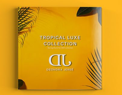 Tropical Luxe Collection