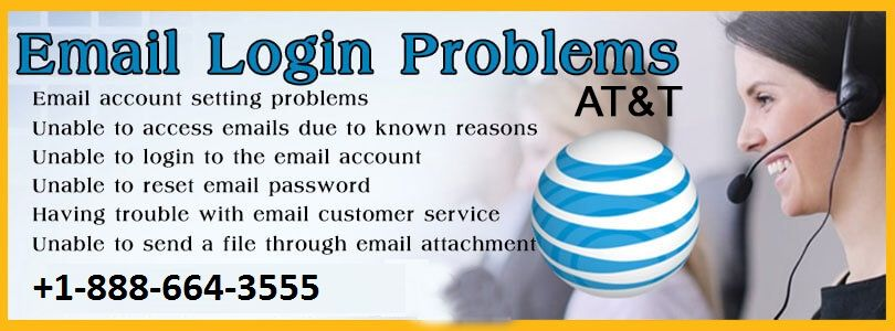 Call 18334457444 att email customer technical support