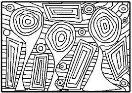 Https S Media Cache Ak0 Pinimg Com Originals 53 27 Ca 5327ca830181a1ad5d7ee98cc427cd4a Jpg Hundertwasser Kunstideen Strichzeichnung