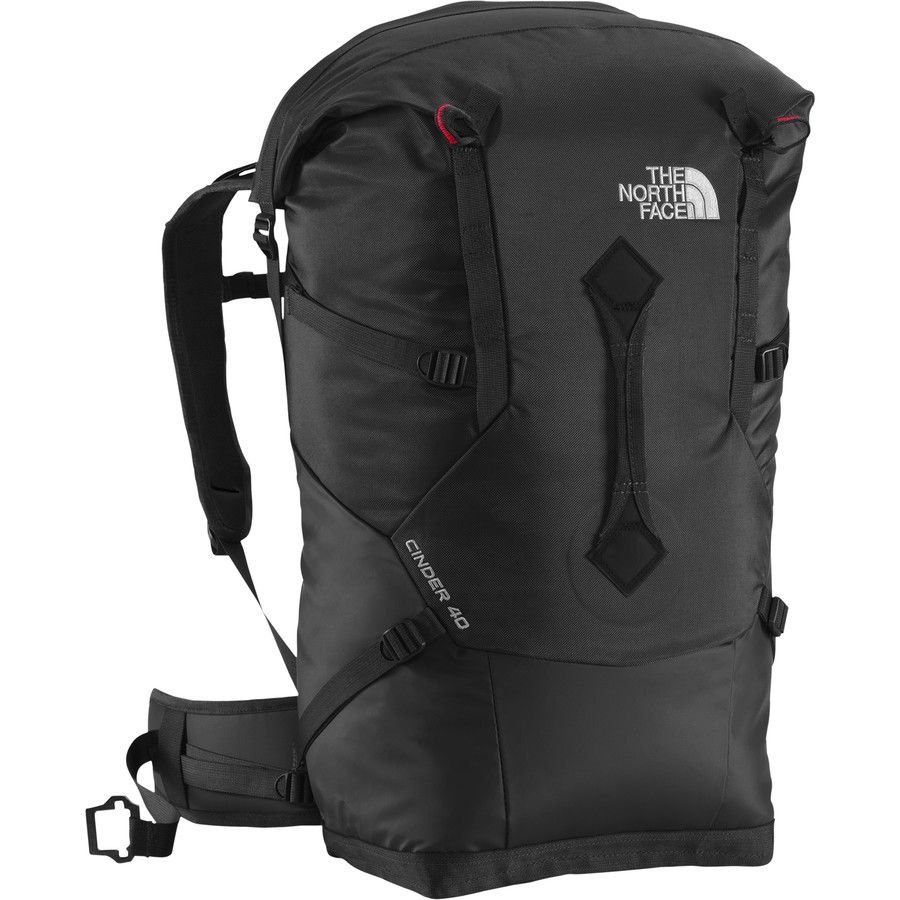 mochila north face 35l