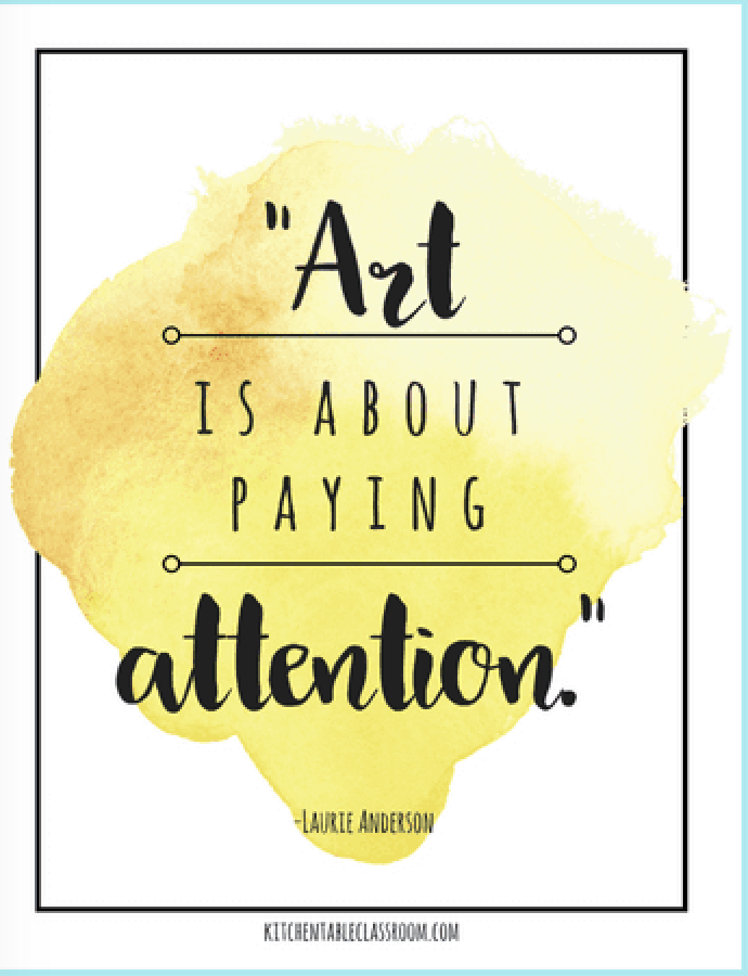 Pin By Anna On Art Heart Quotes Artist Quotes Funny Art Quotes Inspirational Famous Artist Quotes