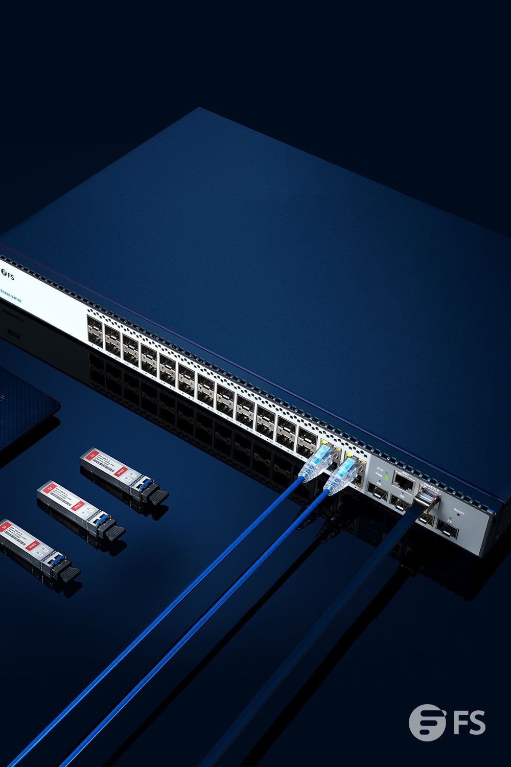 S3900 24t4s Fanless 24 Port 10 100 1000base T Gigabit Stackable Managed Switch With 4 10gb Sfp Uplinks Internet Switch Network Switch Port