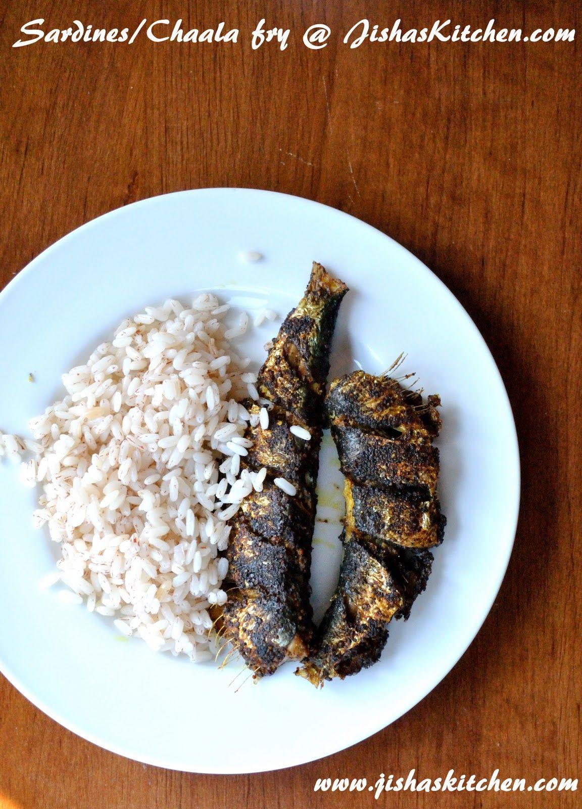Jisha S Kitchen Kerala Mathi Fry Indian Recipes Kerala Nadan