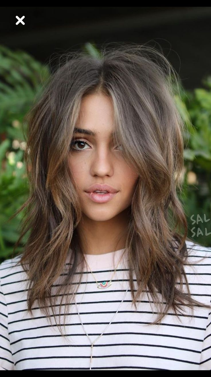 Haircuts for long hair mens when it comes to men some women have itd you can too  haircut