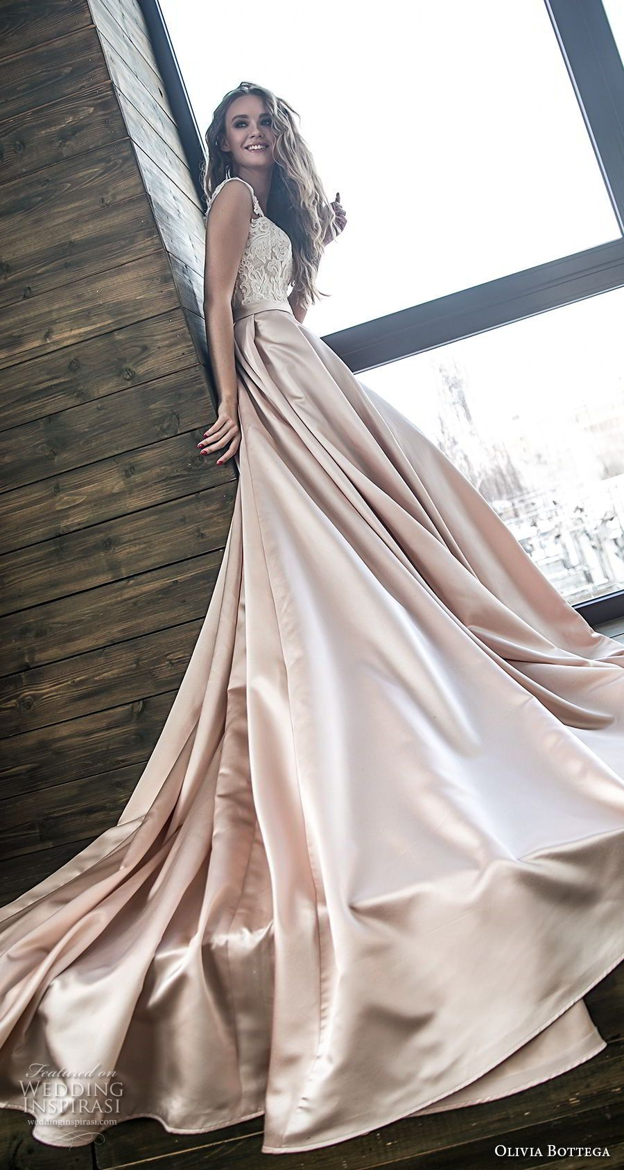 Olivia bottega wedding dresses fashionable pinterest