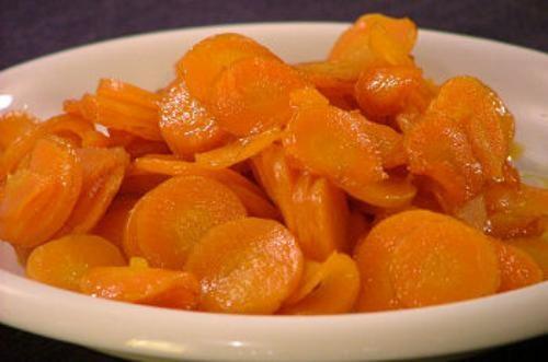 carote al burro