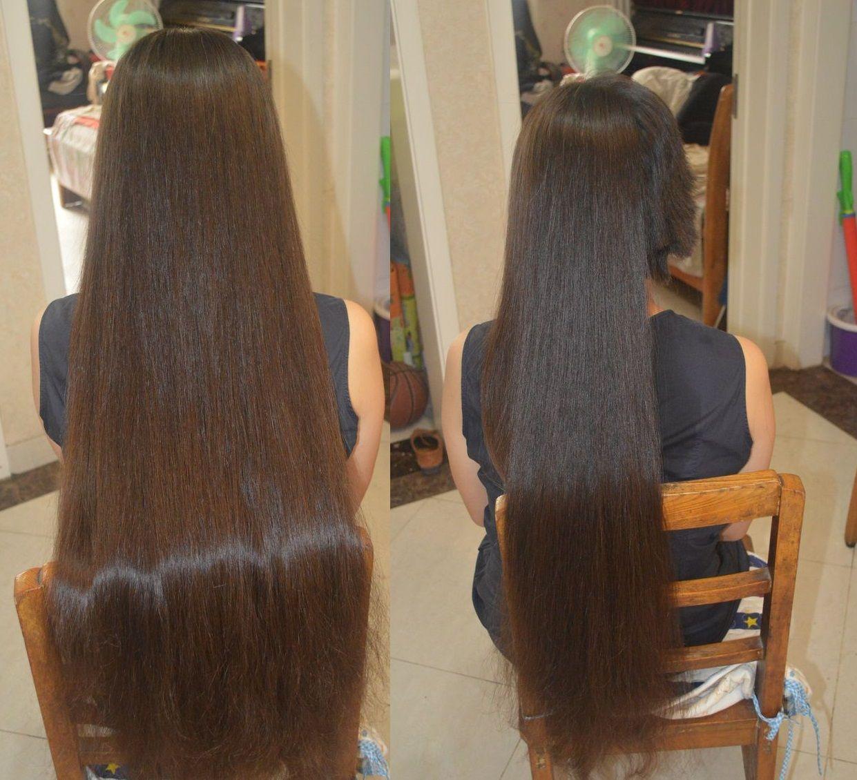 Pin on Rapunzel Hair Cut