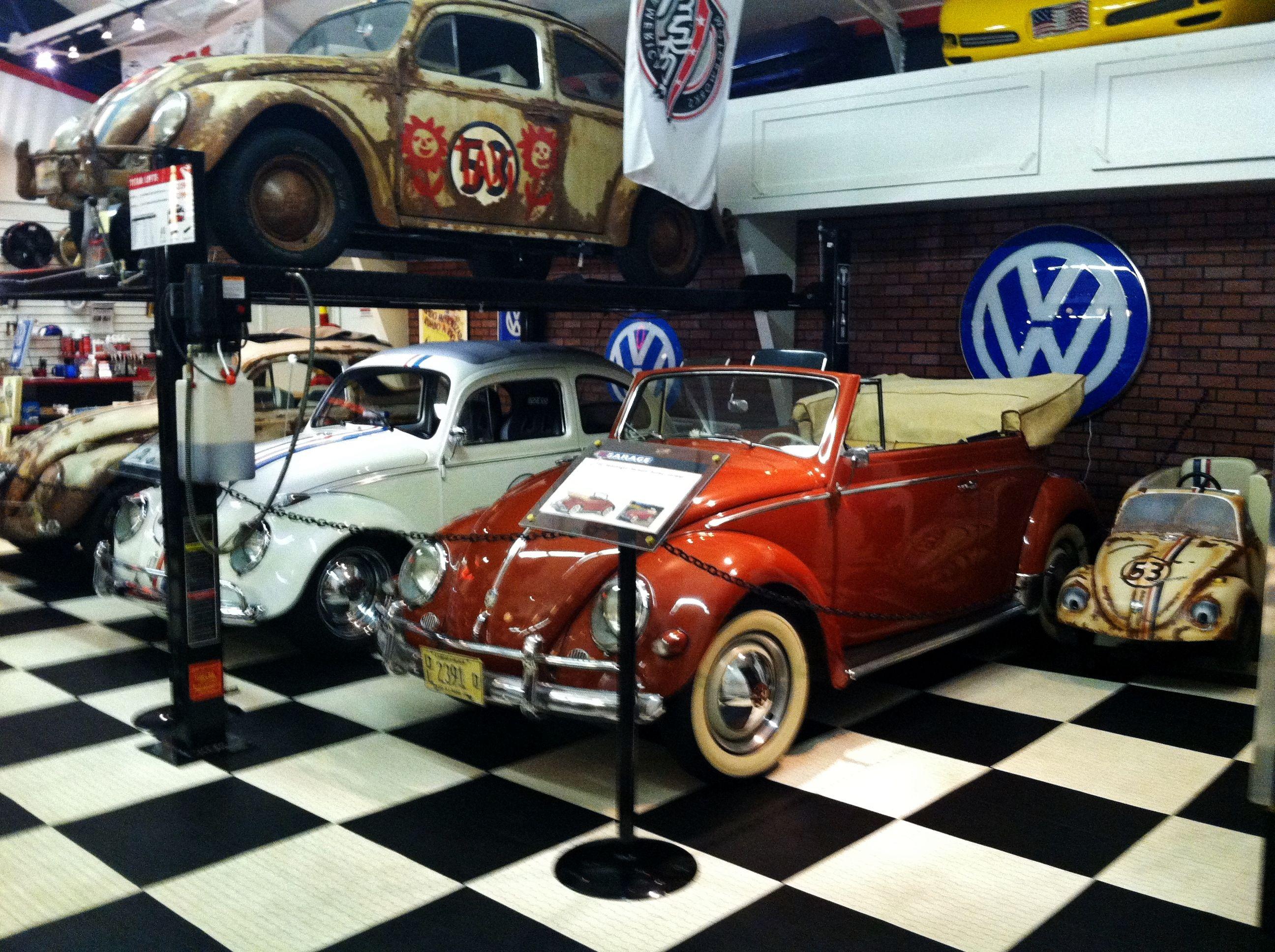 Mid America Motor Works The VW Bus Lifestyle Pinterest