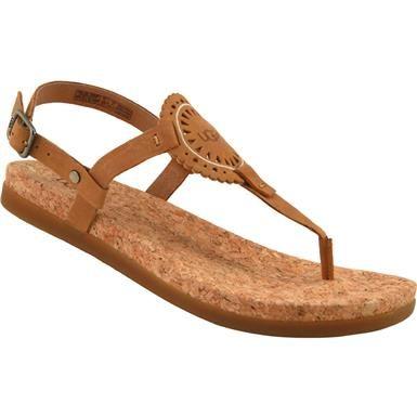 1413ae604105e UGG Ayden 2 Sandals - Womens Tan