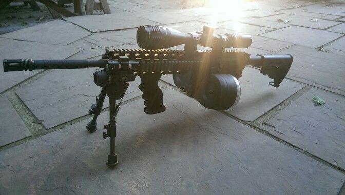 Mossberg MMR Tactical AR15
