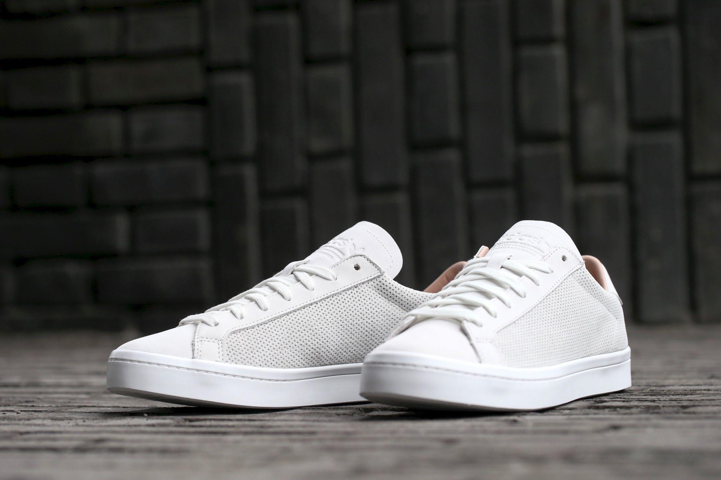 Adidas Original Court Vantage 1