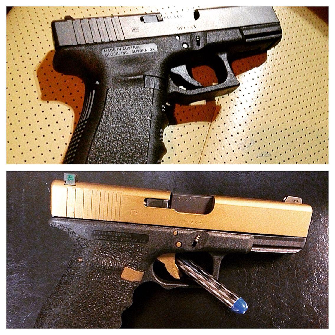 Glock 19 .9mm