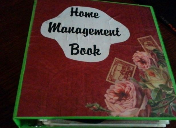 Home Management System Part 1
