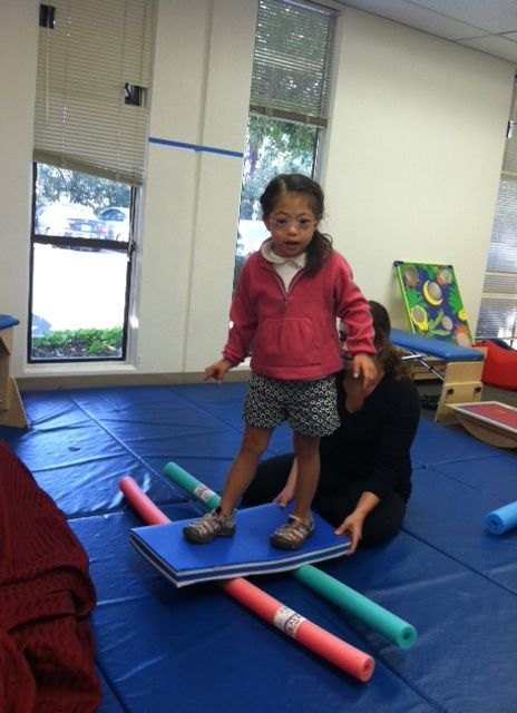 Weight Shifting Activities For Kids