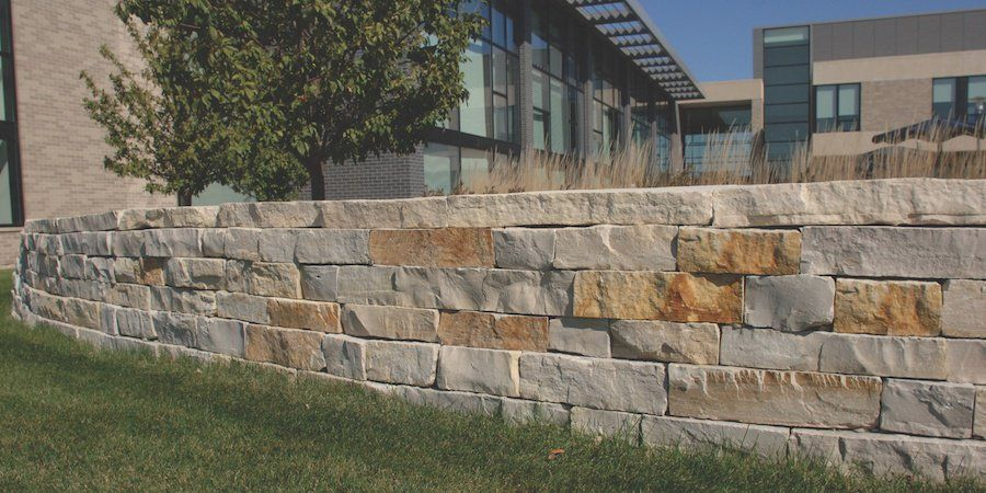 6 types of materials that could make or break retaining on types of walls construction id=20048