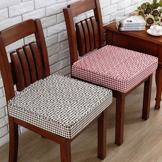 Dining Chair Pads, Dining Room Chair Pads