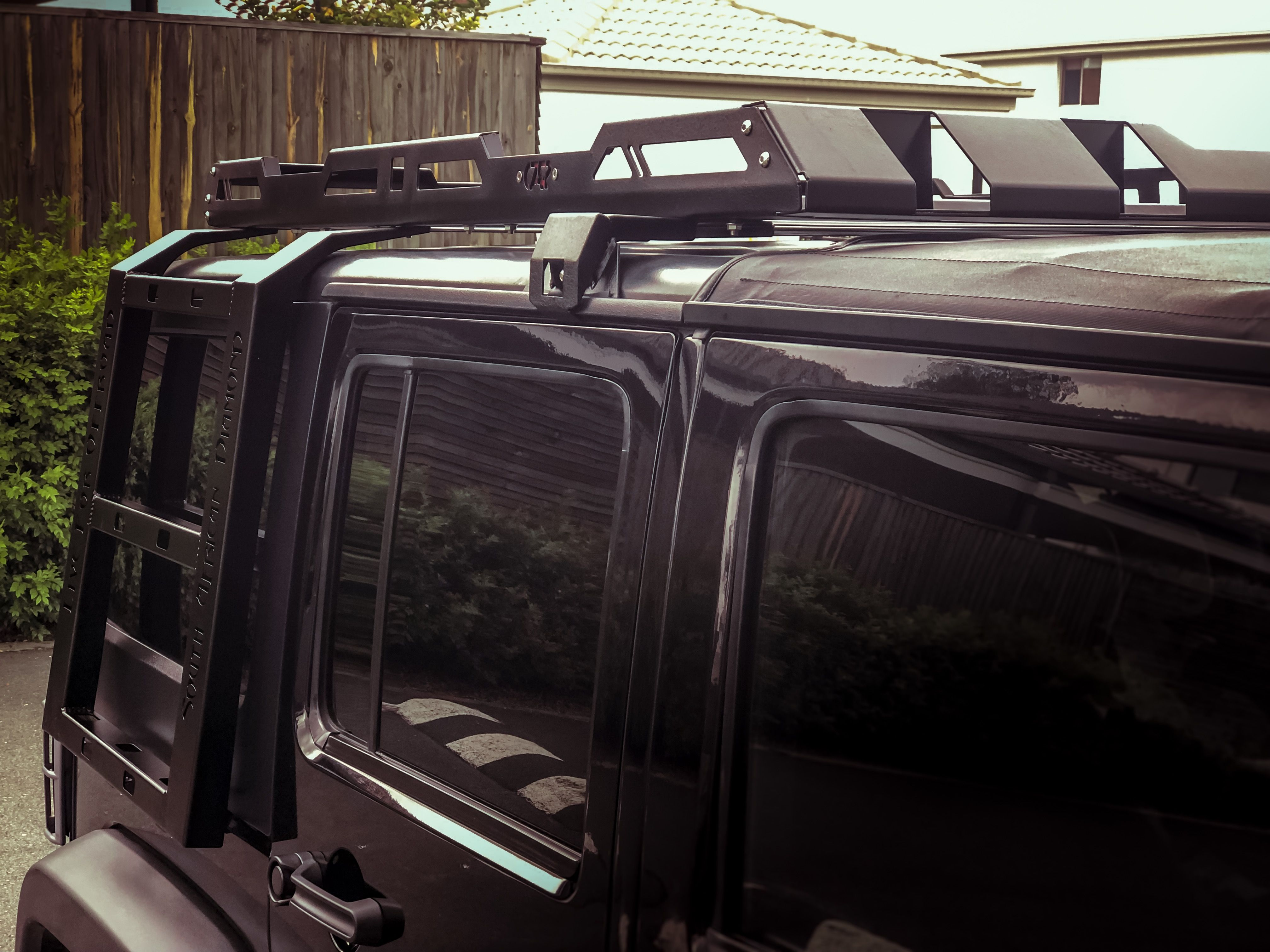 Buy Stealth Rack Heavy Duty Low Profile Roof Rack 4 Door Jeep Wrangler Roof Racks Jeep Wrangler Offroad Accessories Roof Rack Jeep Wrangler Roof Racks