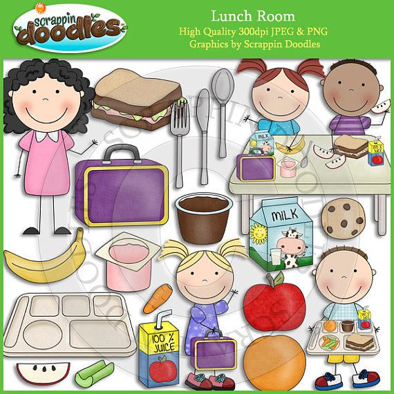 lunch room clip art lunch room clip art and mass production rh pinterest ca lunchroom clipart pictures Lunchroom Clip Art Black and White