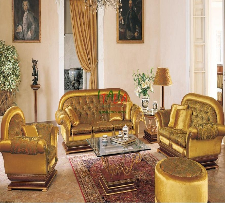 10+ Most Popular Versace Living Room Set