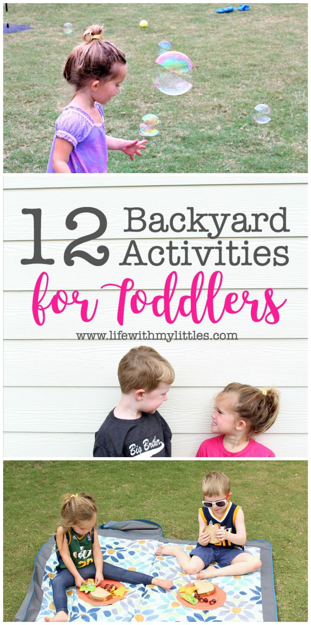 backyard activities for toddlers more activities ideas