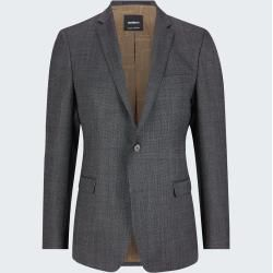 Photo of Cale blazer, charcoal patterned Strellson