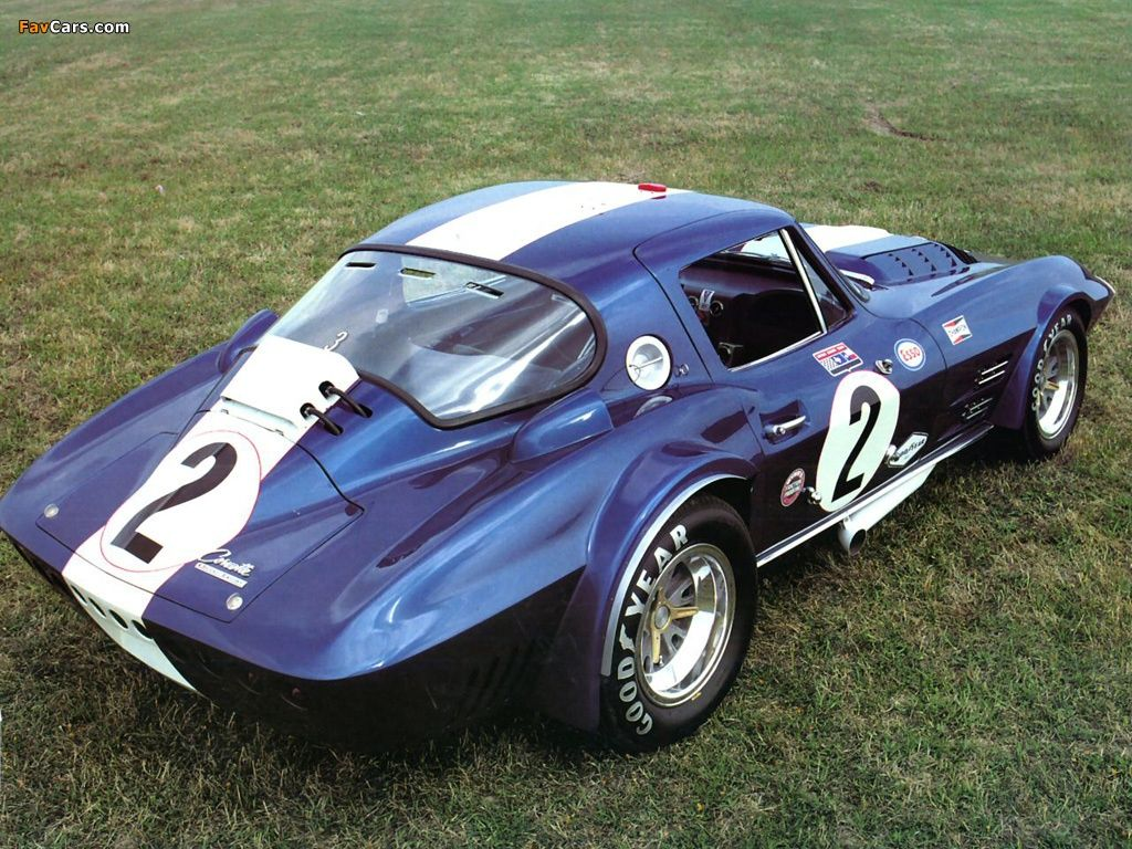 1963 corvette grand sport Corvette grand sport, Sports