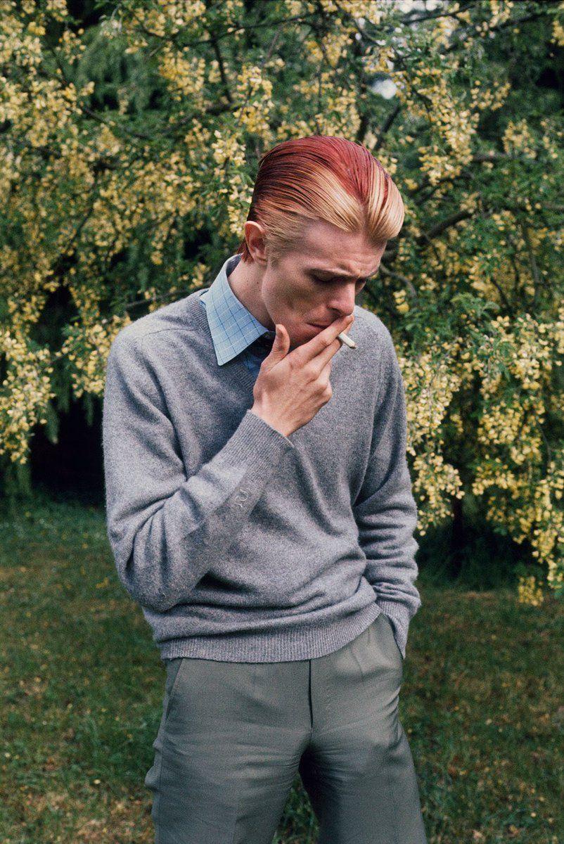 David Bowie, 1976 - Album on Imgur #lowalbum