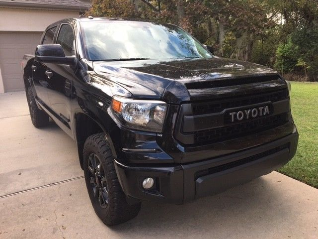 out check pro to of trd cars pi changes toyota up pickuptrucks com significant the review latest some tundra keep news made with test road in
