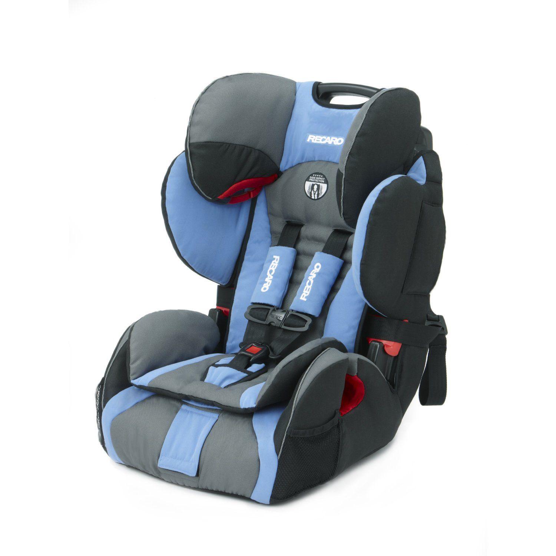 Child Safety Booster Car Seats. RECARO Prosport