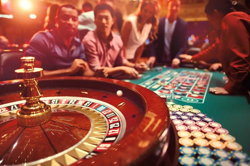 How To Win In Online Casinos Online Gambling Casino Gambling