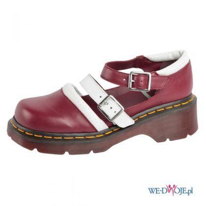 Buty Dr Martens By Agyness Deyn Wiosna Lato 2014 Buty Shoes Polkipl Agyness Deyn Dr Martens Shoes Spring Summer