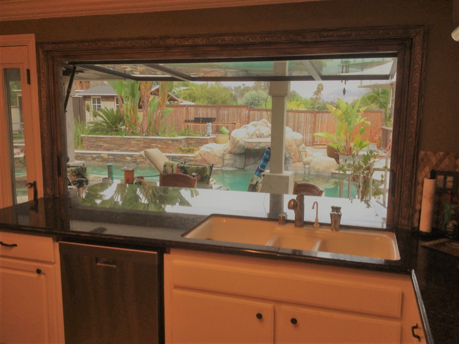 Kitchen servery window ideas  flip out windows ingajohnson on pinterest