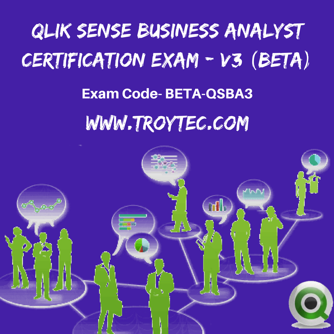 Pin By Troytec Testkiller On Qlikview Certificate Business