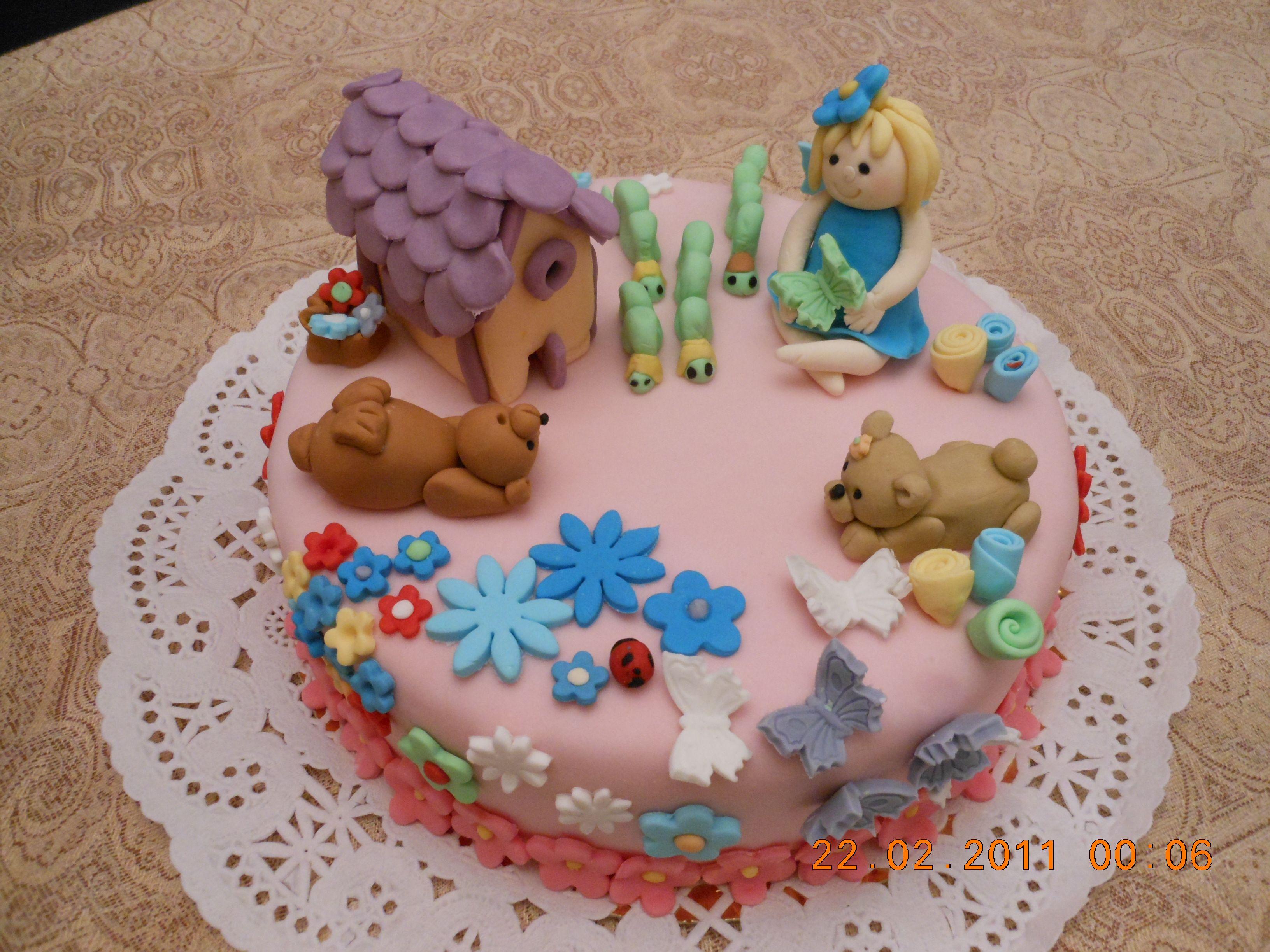 tarta para marta