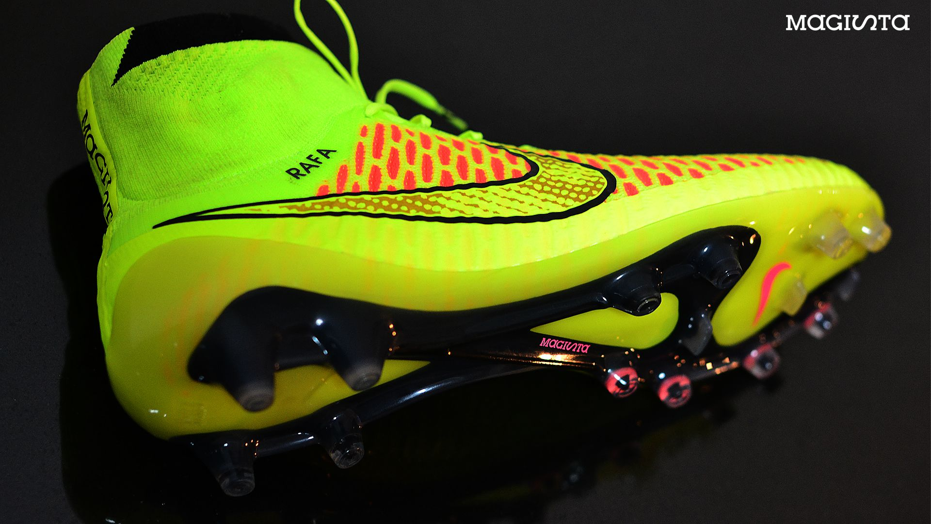 Nike Magista Obra   Futebol